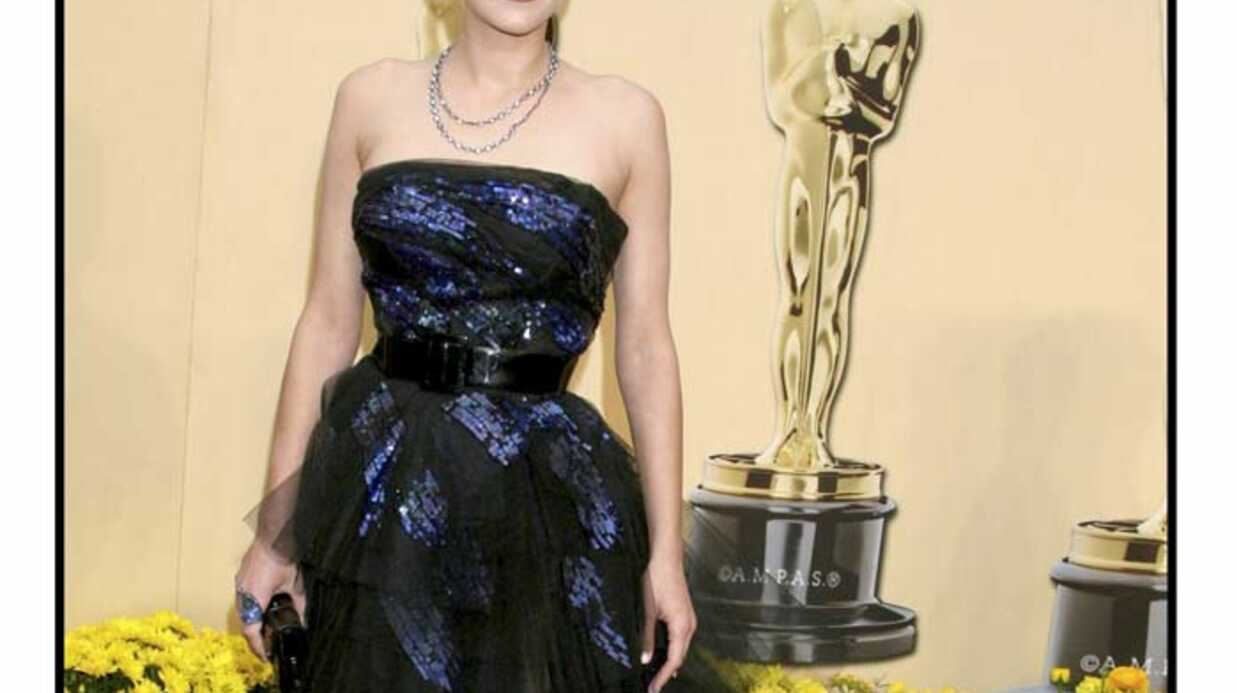 BRIGADE DE LA MODE: Le meilleur des Oscars 2009