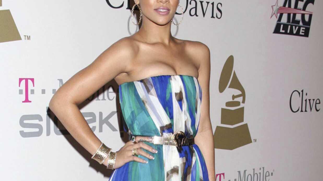 Rihanna: un plus beau cadeau que celui de Chris Brown