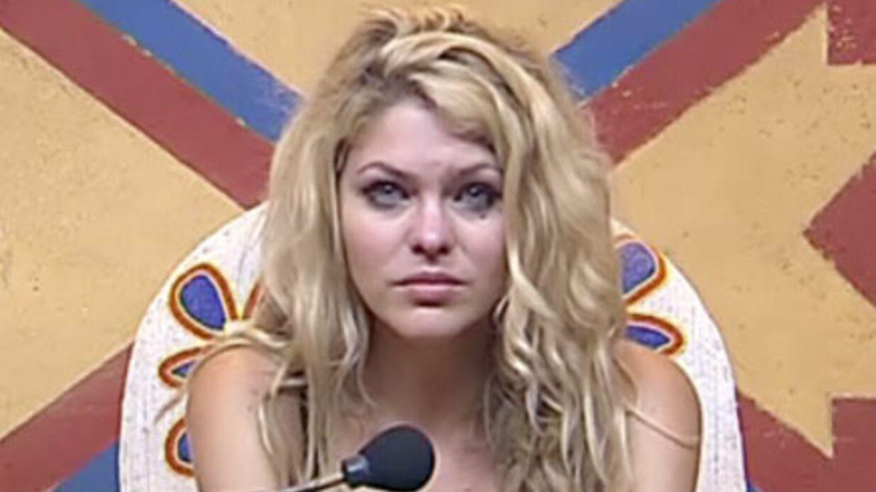 La Ferme Célébrités: Célyne Durand se sentait «en prison»