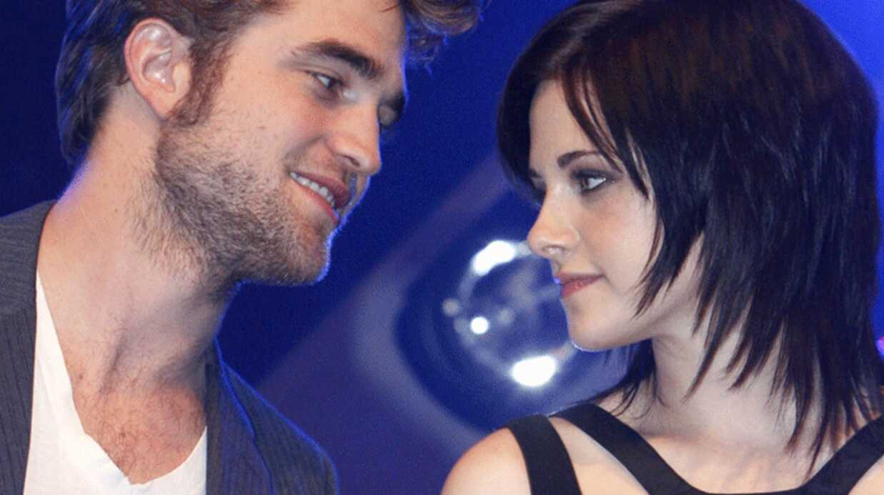 Robert Pattinson – Kristen Stewart: l'aveu d'amour?