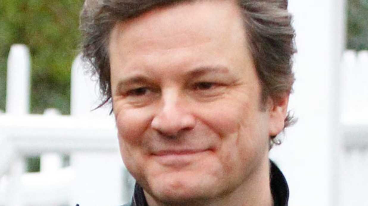 Colin Firth: Burger King veut créer un hamburger à son nom