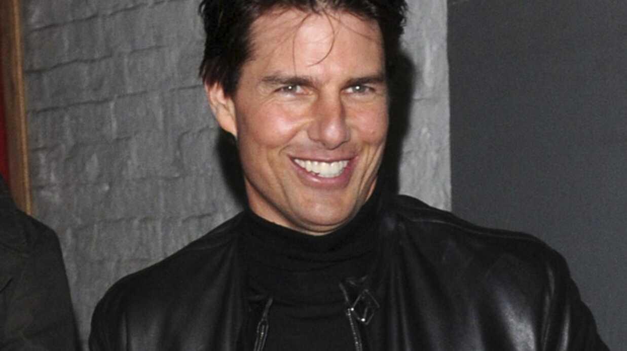 Tom Cruise dans la suite de Top Gun?