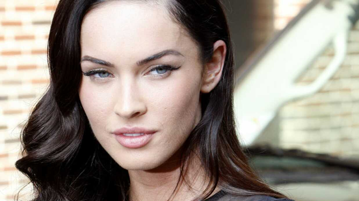 Megan Fox dit non à James Bond