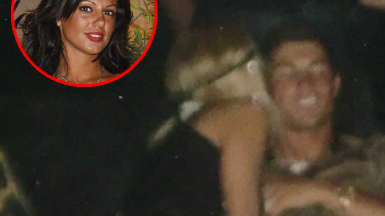 Cristiano Ronaldo: son ex tacle Paris Hilton