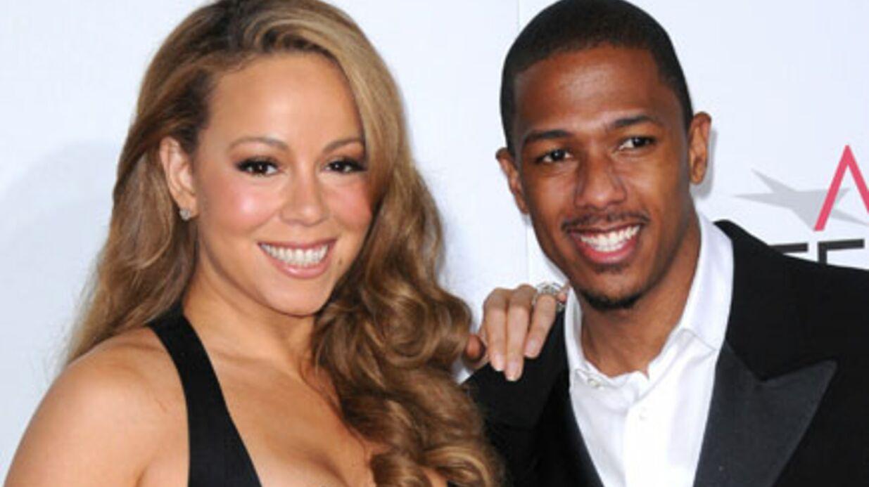 Mariah Carey: son mari donne des nouvelles de leurs jumeaux