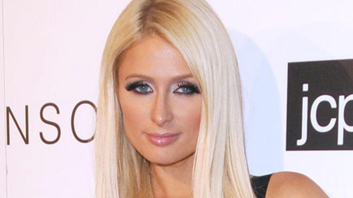Paris Hilton ne veut pas d'un autre mec dans sa vie