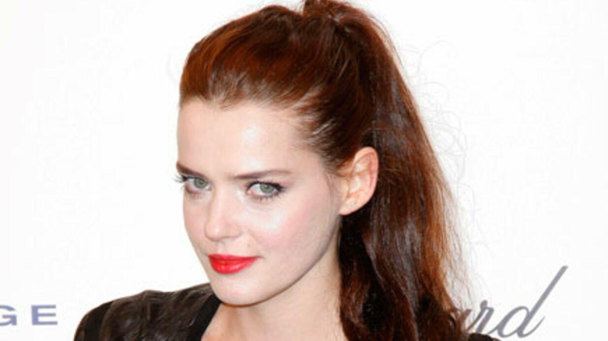 Roxane Mesquida: une Française dans Gossip Girl