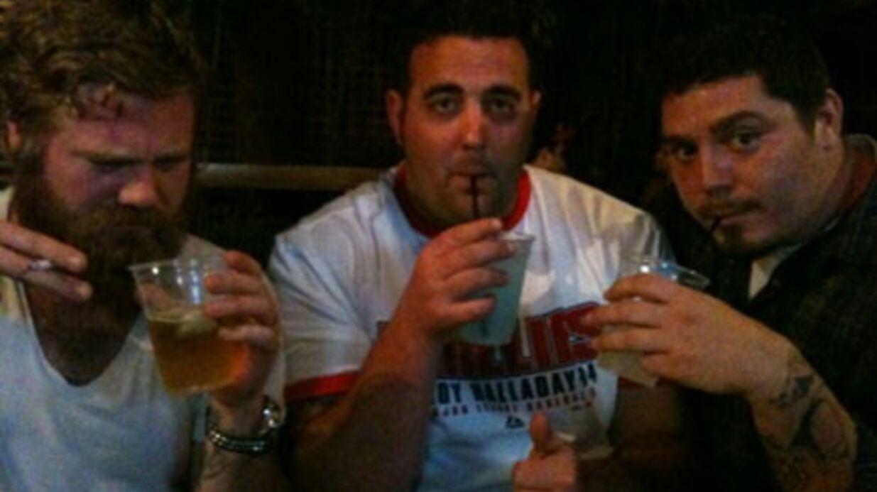 Mort de Ryan Dunn: il était complètement ivre