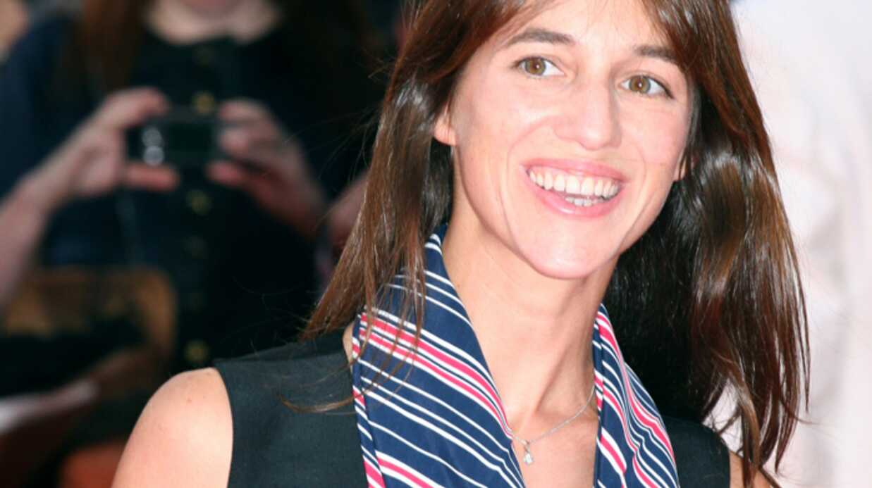 Charlotte Gainsbourg Sarah Connor?