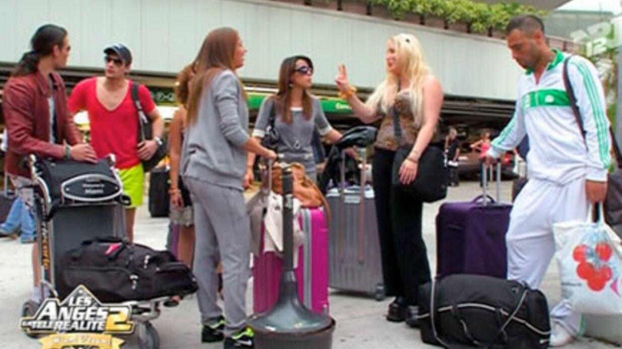 Anges de la télé-réalité 2: l'arrivée à Miami