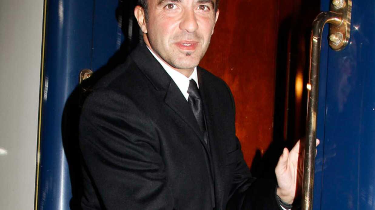 Nikos Aliagas dément être en froid avec NRJ