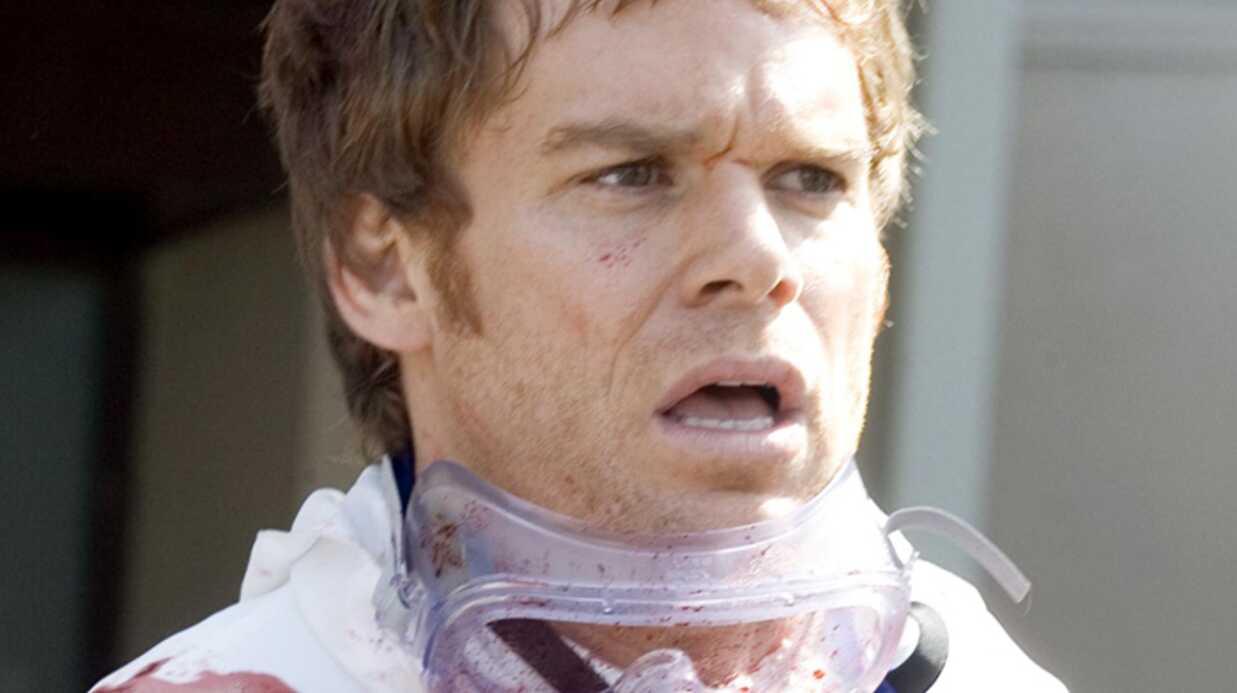 Michael C.Hall le héros de la série Dexter sur grand écran