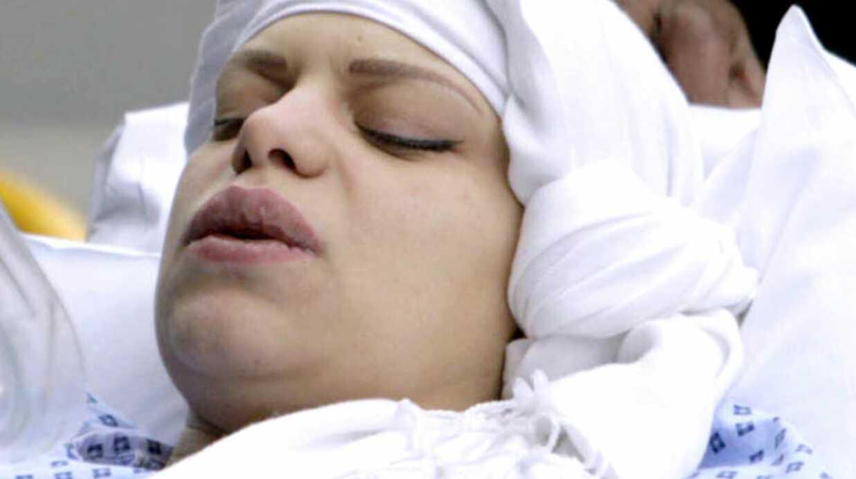 Jade Goody: pas de funérailles télévisées