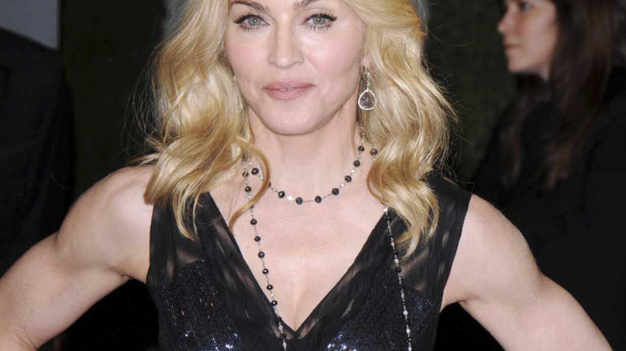Madonna: les chansons de son album choisies par ses fans