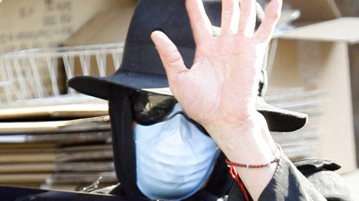 Michael Jackson: nouvelle opération de chirurgie esthétique?