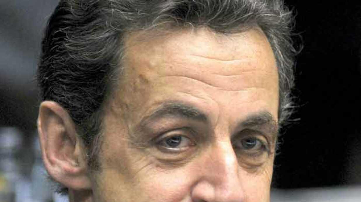 Nicolas Sarkozy critiqué par les journalistes anglais