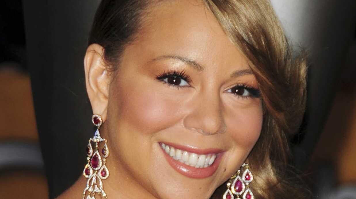 Pas d'album pour Mariah Carey