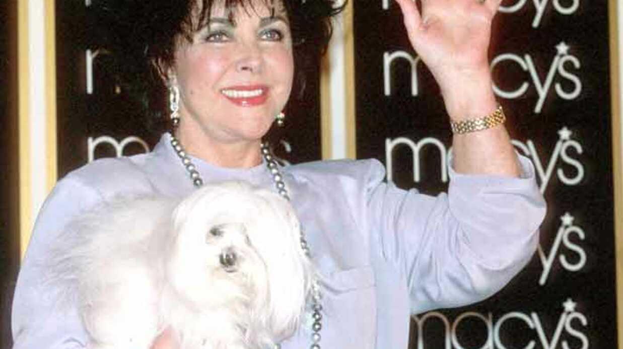 25 choses que vous ne saviez pas sur Elizabeth Taylor