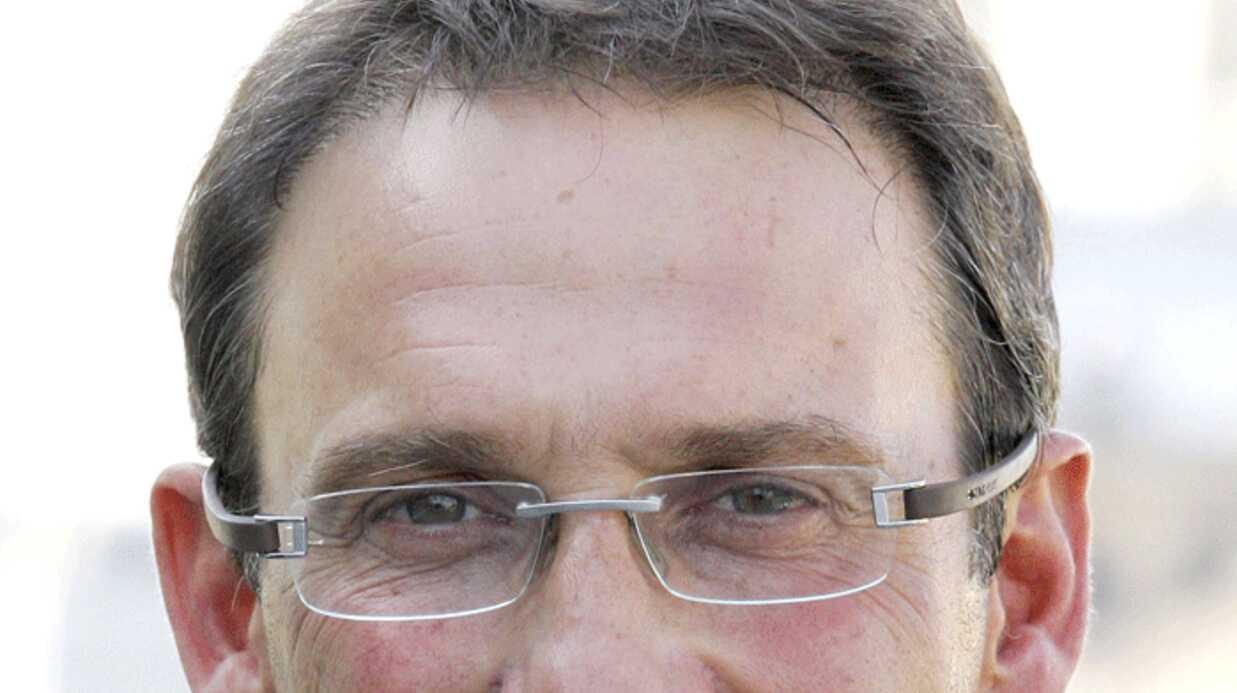 Julien Courbet triste de la fin de Sans aucun doute