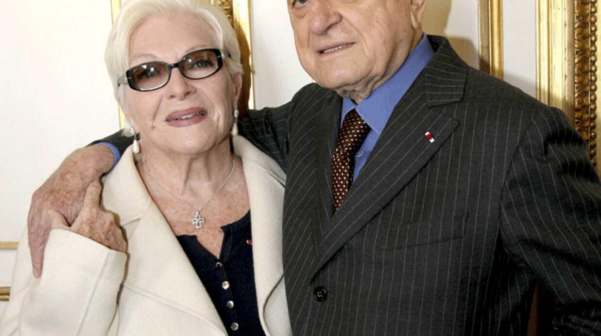 Polémique Téléthon: Line Renaud soutient Pierre Bergé