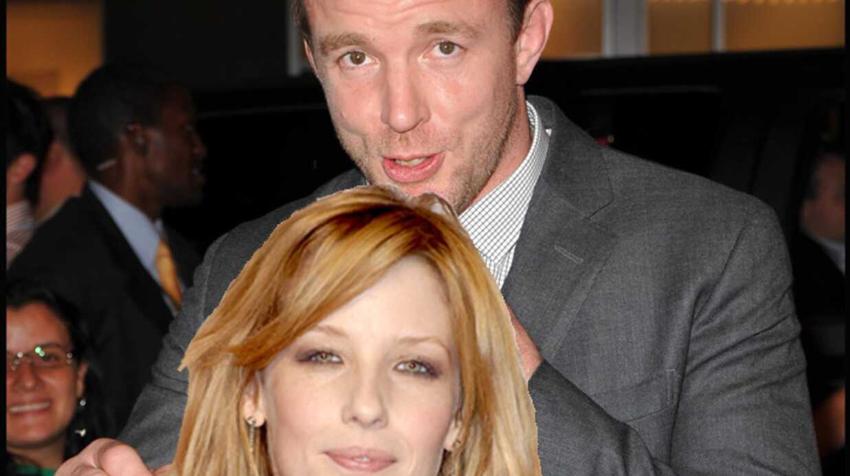 Guy Ritchie en couple avec Kelly Reilly ?