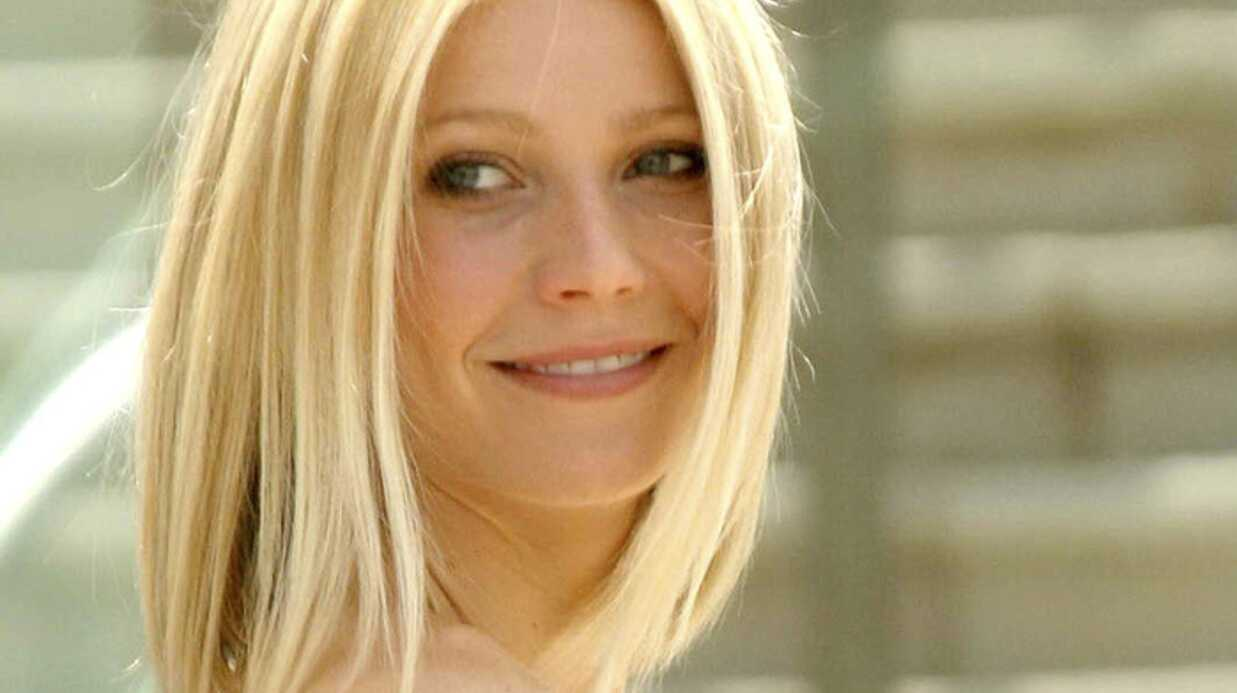Gwyneth Paltrow lance son site internet