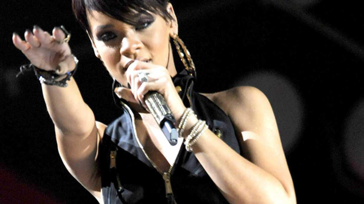 Ecoutez le tube d'O-Zone Dragonstea din Tei par Rihanna
