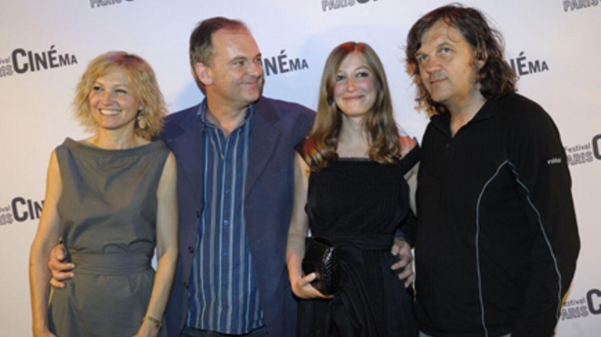 Affaire Farewell: un tournage sous haute tension