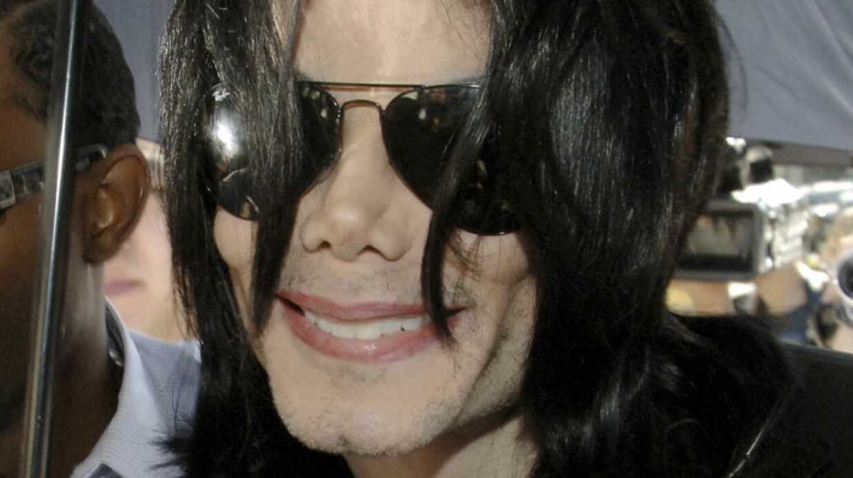VIDEO Premier extrait de «This is it», documentaire sur Michael Jackson