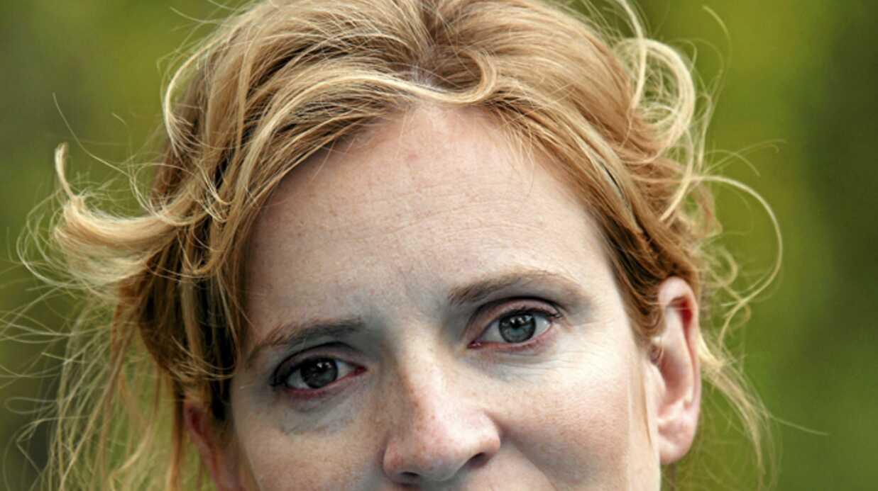 Nathalie Kosciusko-Morizet: un bébé beau et bio