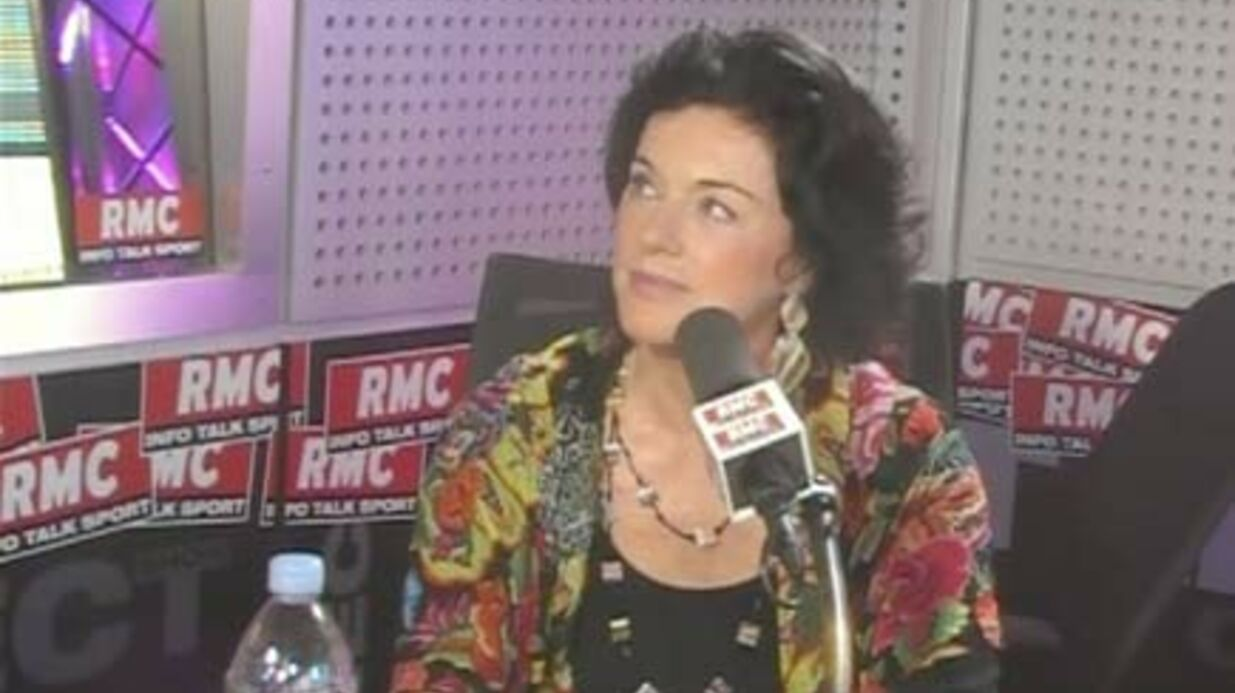 VIDEO Anny Duperey enjoint Depardieu à «fermer sa gueule»