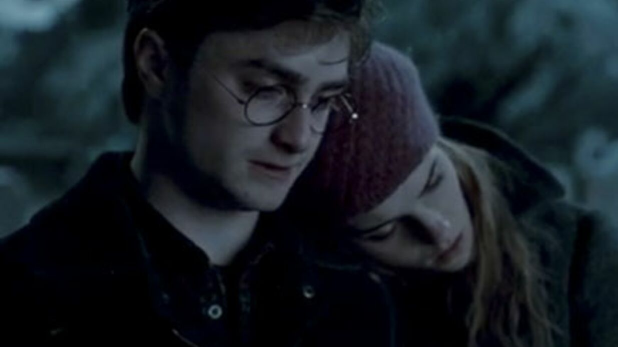 VIDEO Nouvelle bande-annonce de Harry Potter 7