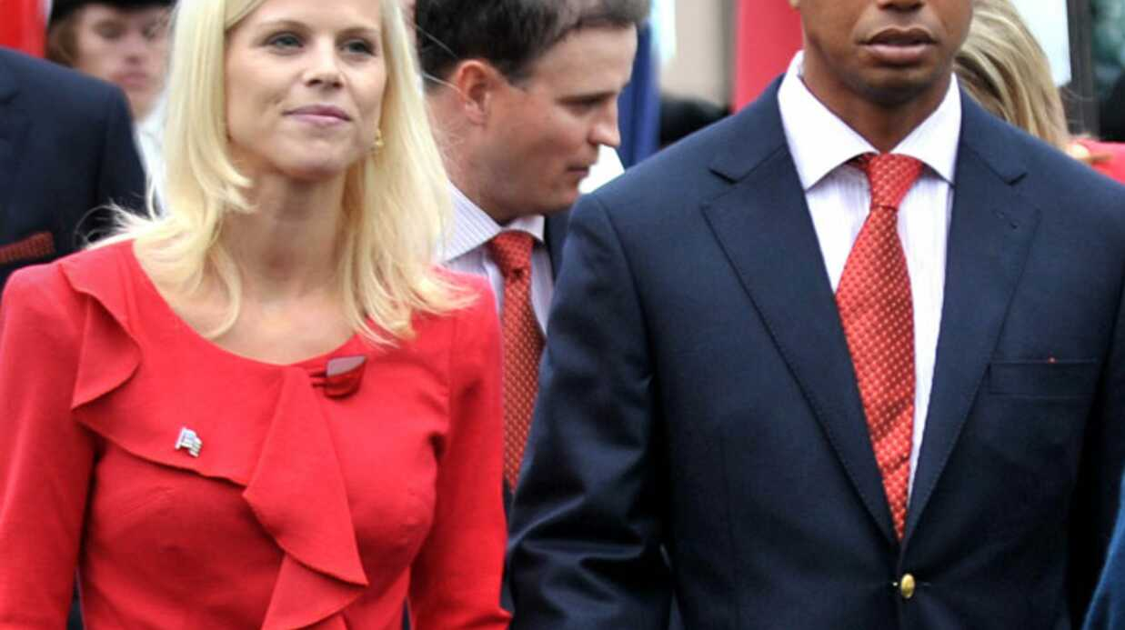 Tiger Woods – Elin Nordegren officiellement divorcés
