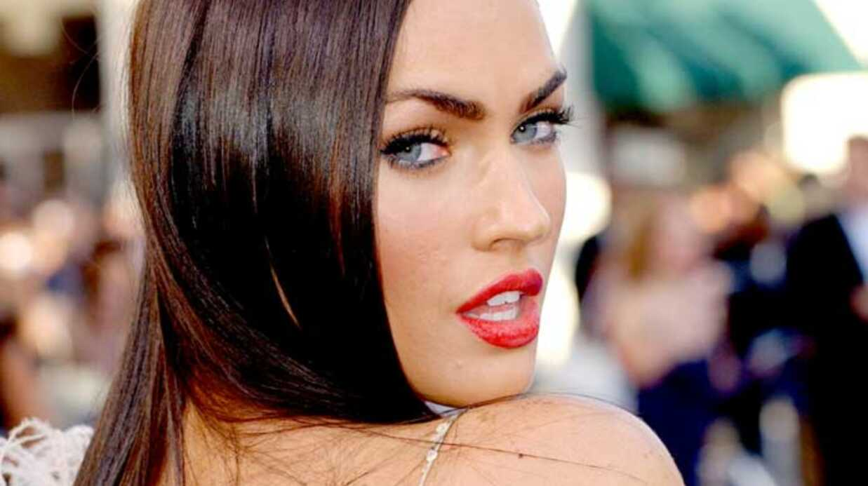 Megan Fox La plus sexy du monde