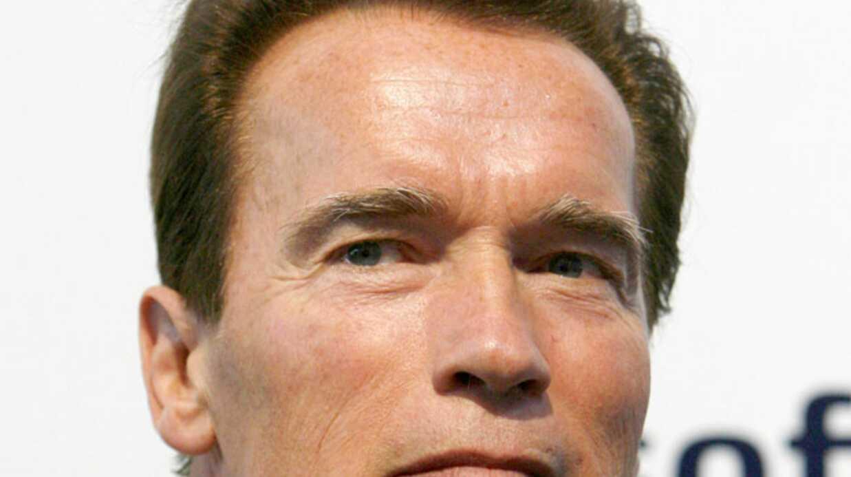 Un Arnold Schwarzenegger virtuel dans Terminator 4