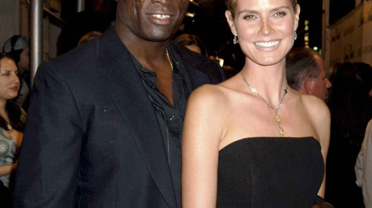 Heidi Klum et Seal espèrent avoir une fille