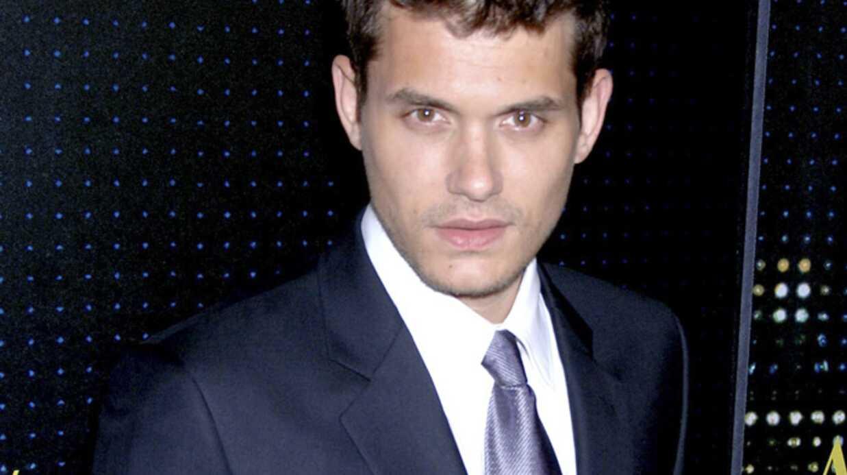 John Mayer, l'ex de Jennifer Aniston, n'est plus célibataire