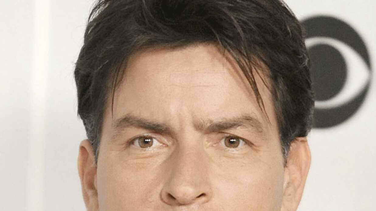Charlie Sheen en cure de désintoxication