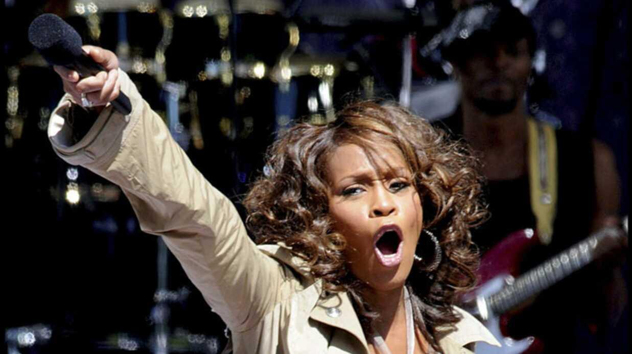 Video Whitney Houston: un concert? Non, un massacre!