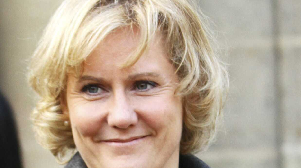 Nadine Morano furieuse contre un photo­graphe