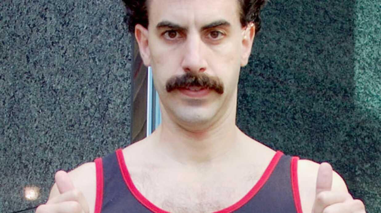 Sacha Baron Cohen sera Saddam Hussein au cinéma