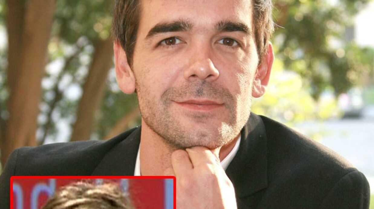 Xavier de Moulins défend la compagne de Patrick Bruel