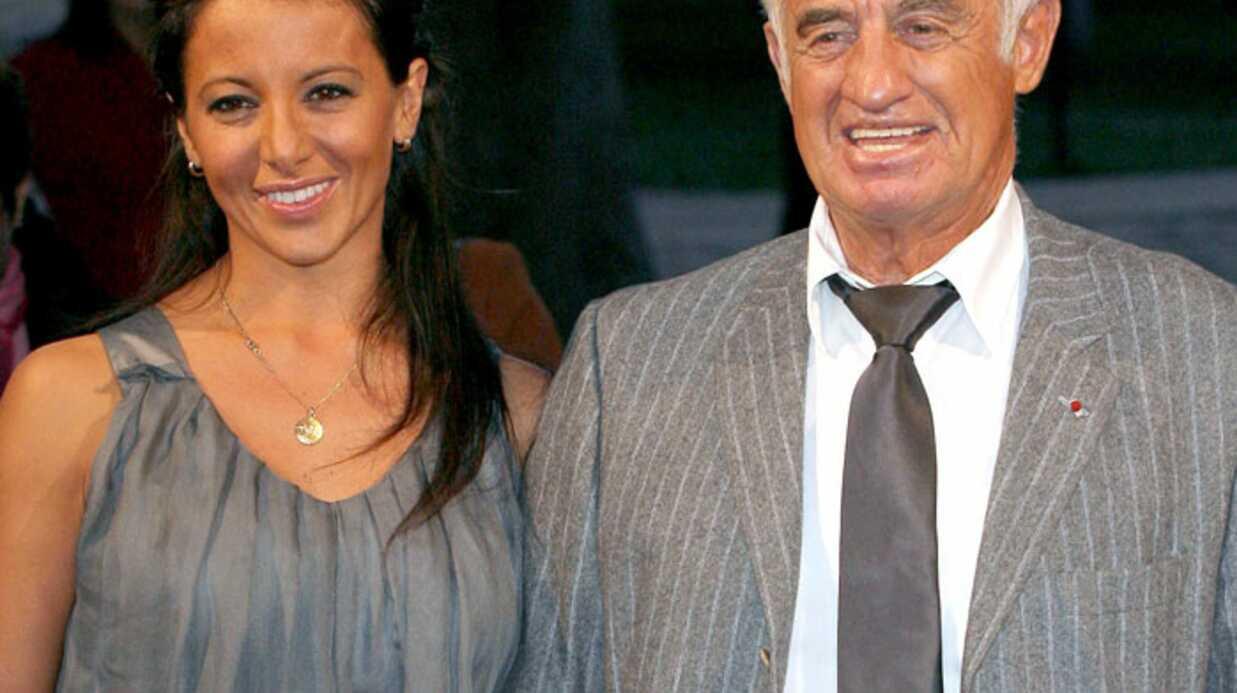 Jean-Paul Belmondo troublé par les écoutes téléphoniques de sa compagne