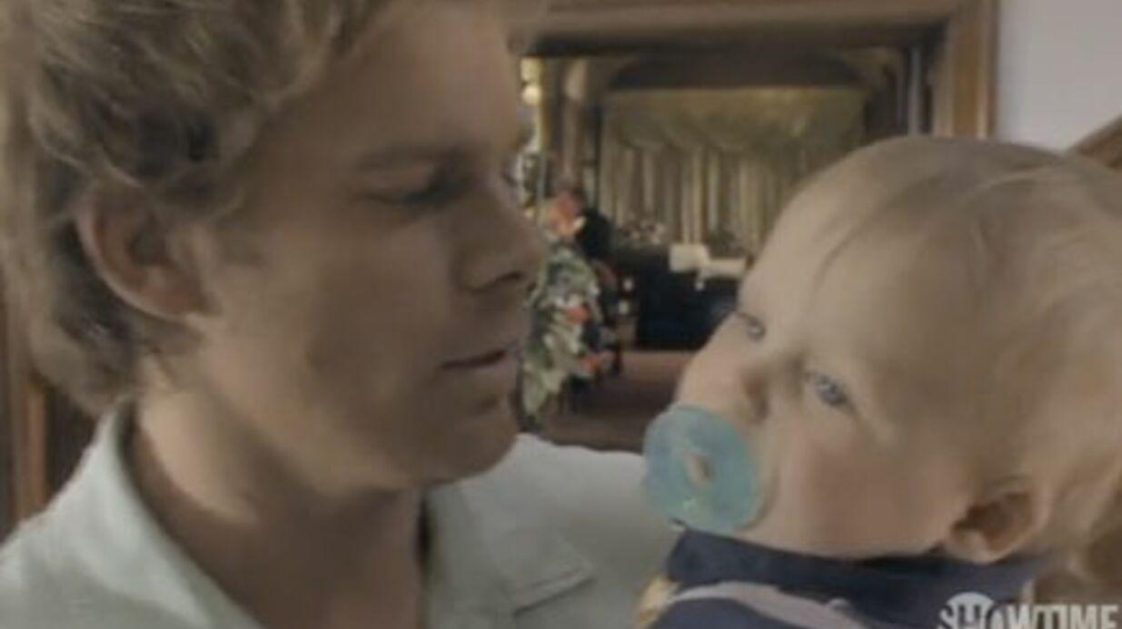 VIDEO Dexter: découvrez les bandes-annonces de la saison 5