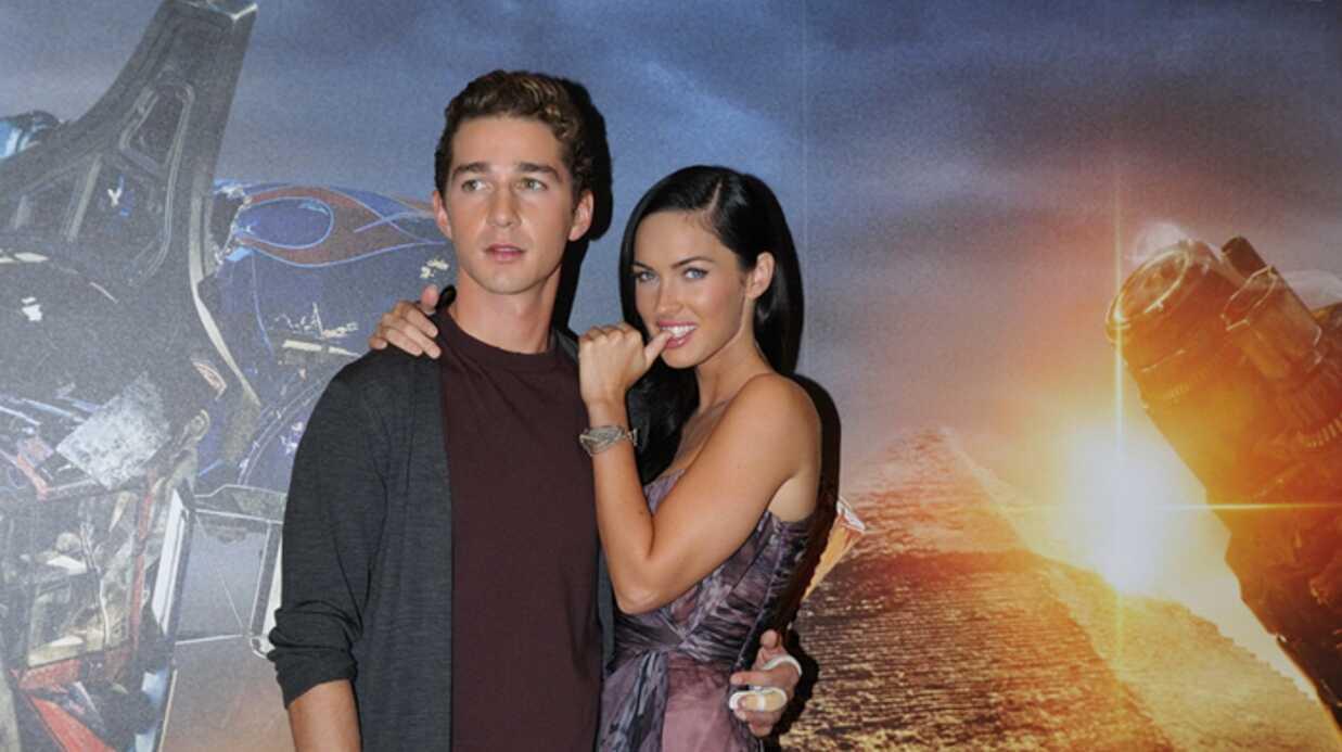 Transformers 2: Megan Fox et Shia LaBeouf en force