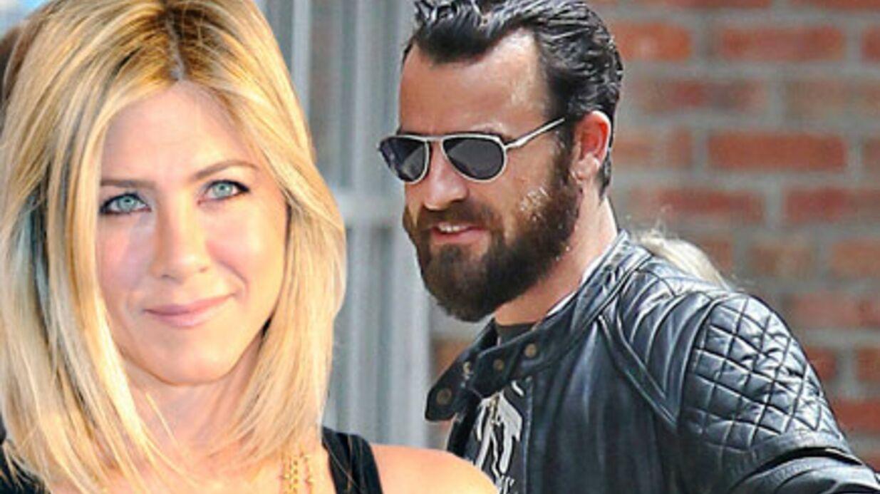 Jennifer Aniston doit-elle se méfier de Justin Theroux?