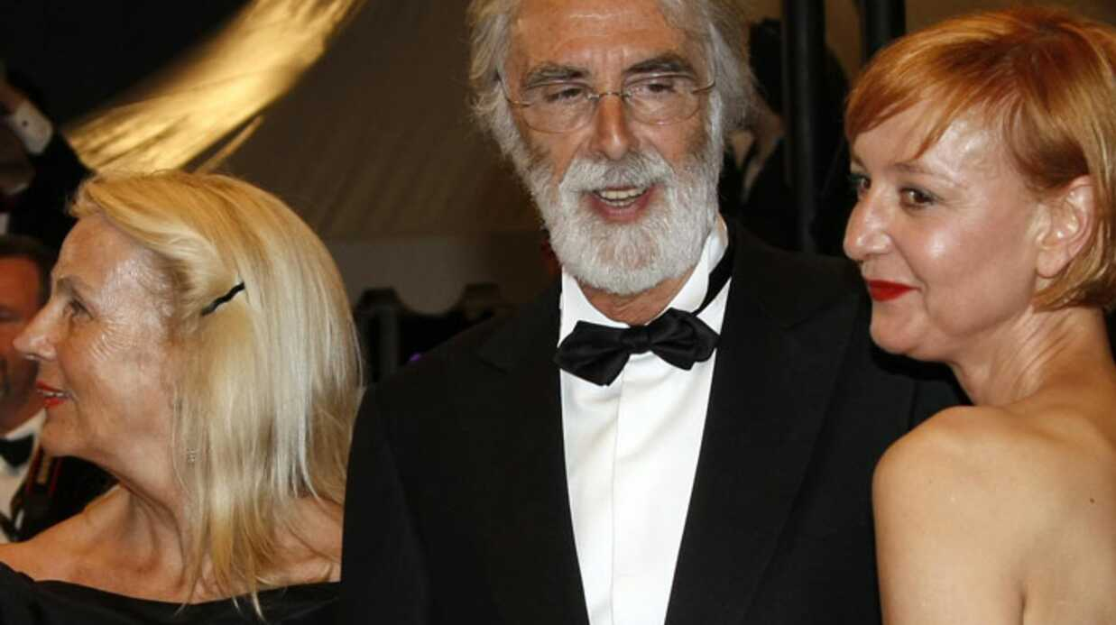 Festival de Cannes: tout le palmarès