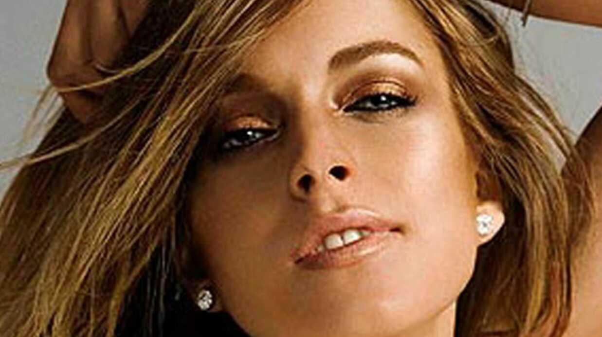 Lindsay Lohan: abandon du cinéma pour le mannequinat?