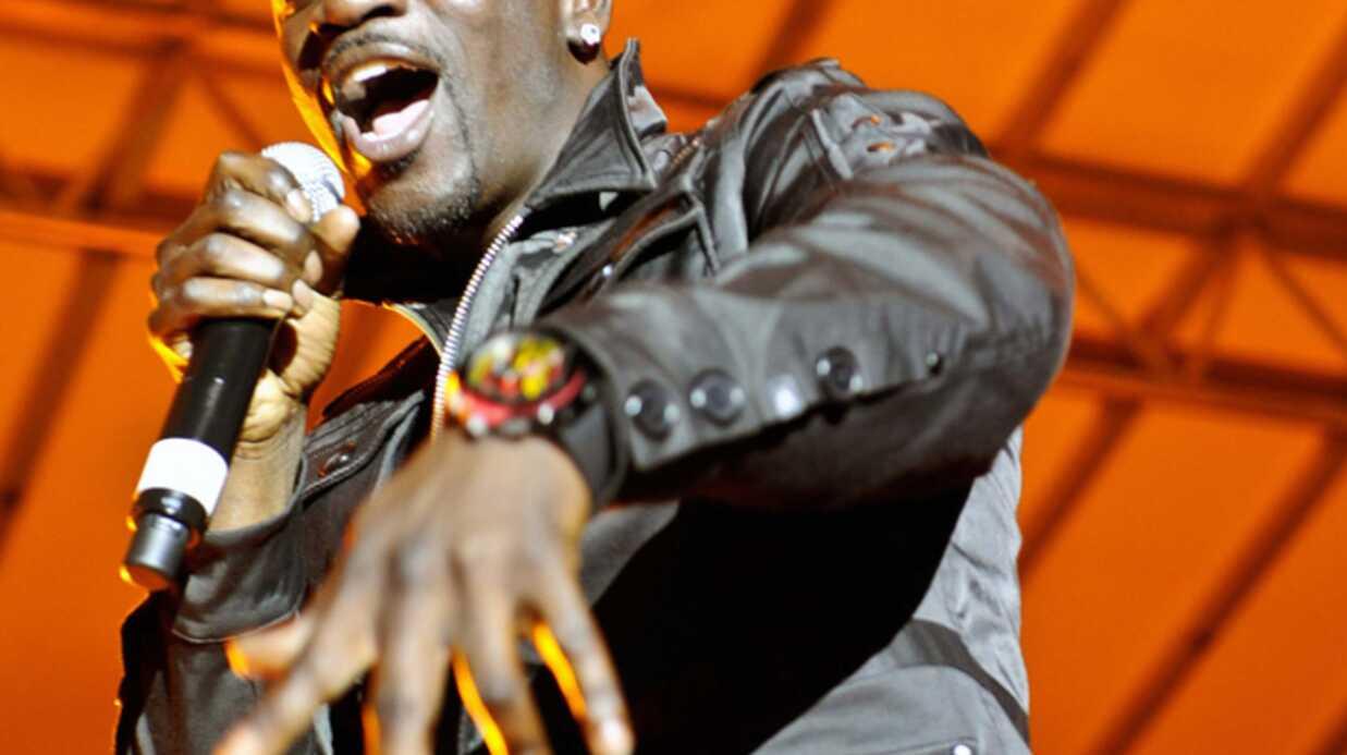 Akon: son clip «Sexy Chick» choque le Sri Lanka