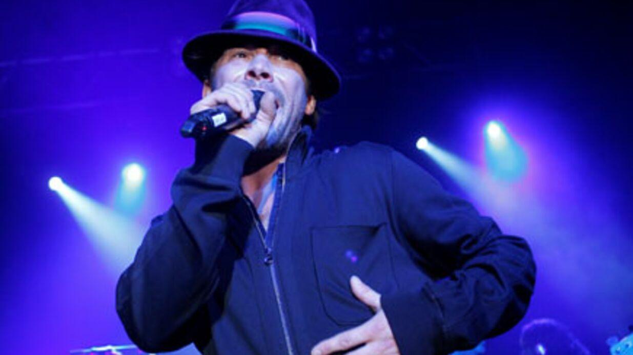 Le concert de Jamiroquai à Lyon reporté suite à un décès
